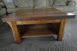 Photo #7: Custom Furniture Builder - Woodworker