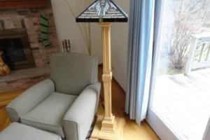 Photo #6: Custom Furniture Builder - Woodworker
