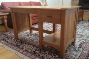 Photo #4: Custom Furniture Builder - Woodworker