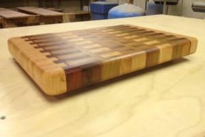 Photo #1: Custom Furniture Builder - Woodworker