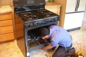 Photo #3: $98 or Less! APPLIANCE SERVICE -This is our JOB, not just a HOBBY!