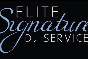 Photo #1: Elite Signature DJs. Experienced Wedding and Event DJs
