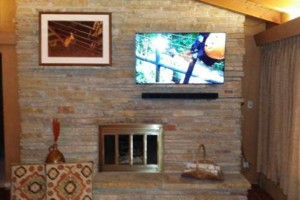 Photo #7: Advanced Wiring Specialists. TV Wall Mounting Service