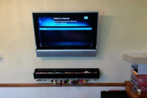 Photo #3: Advanced Wiring Specialists. TV Wall Mounting Service