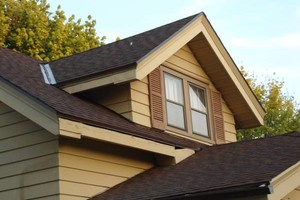 Photo #24: A&A Contractors LLC. Roofing projects