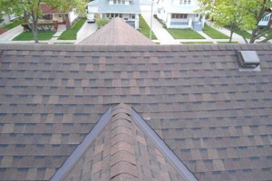 Photo #21: A&A Contractors LLC. Roofing projects
