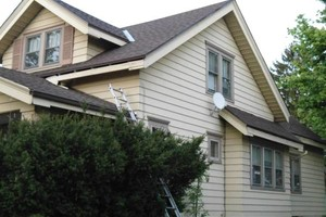 Photo #20: A&A Contractors LLC. Roofing projects