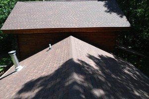 Photo #18: A&A Contractors LLC. Roofing projects