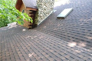 Photo #16: A&A Contractors LLC. Roofing projects