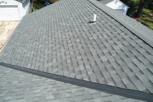 Photo #15: A&A Contractors LLC. Roofing projects