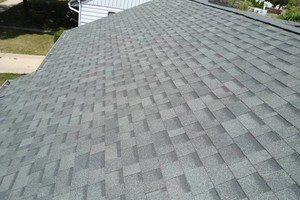 Photo #13: A&A Contractors LLC. Roofing projects
