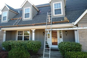 Photo #3: A&A Contractors LLC. Roofing projects
