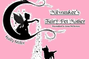 Photo #3: Milwaukee's Fairy Pet Mother. PET SITTER- $30 every 24h for multiple pets