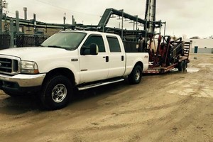 Photo #3: NEED HELP MOVING OR HAULING? Call Countrywide Transport LLC!