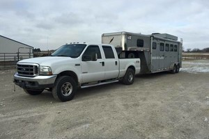 Photo #2: NEED HELP MOVING OR HAULING? Call Countrywide Transport LLC!