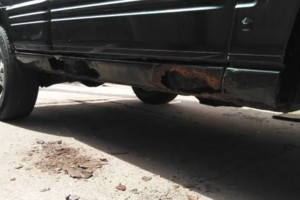 Photo #2: Save time and money... Dent masters - mobile auto body repair