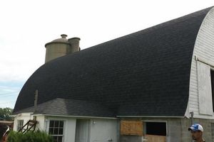 Photo #4: State to State Construction - Chimney work, Siding, Skylights/windows