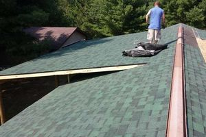 Photo #1: State to State Construction - Chimney work, Siding, Skylights/windows