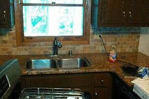 Photo #10: Affordable Remodeling / Repairs/ Hauling **