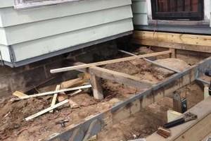 Photo #8: Affordable Remodeling / Repairs/ Hauling **