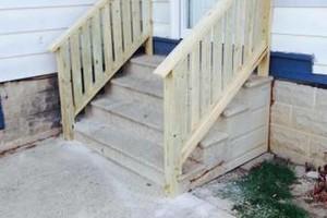 Photo #7: Affordable Remodeling / Repairs/ Hauling **