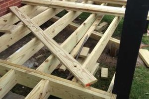 Photo #6: Affordable Remodeling / Repairs/ Hauling **