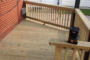 Photo #5: Affordable Remodeling / Repairs/ Hauling **