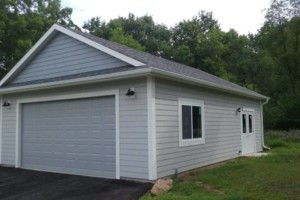 Photo #24: SAGA BUILDERS. Quality Garage and Shed Construction