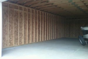 Photo #22: SAGA BUILDERS. Quality Garage and Shed Construction
