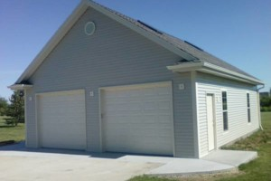 Photo #21: SAGA BUILDERS. Quality Garage and Shed Construction