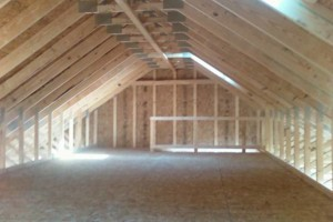 Photo #20: SAGA BUILDERS. Quality Garage and Shed Construction