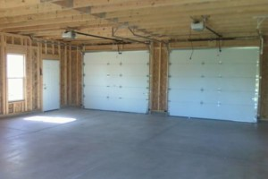 Photo #19: SAGA BUILDERS. Quality Garage and Shed Construction