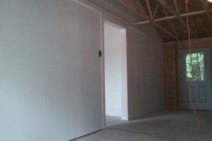 Photo #17: SAGA BUILDERS. Quality Garage and Shed Construction