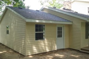 Photo #16: SAGA BUILDERS. Quality Garage and Shed Construction