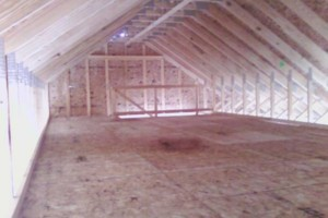 Photo #14: SAGA BUILDERS. Quality Garage and Shed Construction