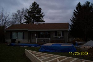 Photo #12: SAGA BUILDERS. Quality Garage and Shed Construction