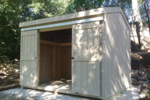 Photo #8: SAGA BUILDERS. Quality Garage and Shed Construction
