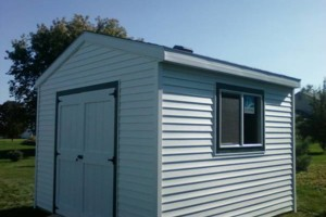 Photo #7: SAGA BUILDERS. Quality Garage and Shed Construction