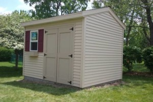 Photo #5: SAGA BUILDERS. Quality Garage and Shed Construction