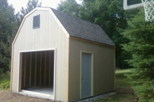 Photo #3: SAGA BUILDERS. Quality Garage and Shed Construction
