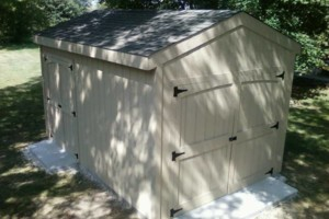 Photo #2: SAGA BUILDERS. Quality Garage and Shed Construction