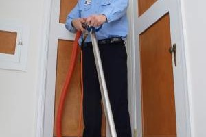 Photo #2: Happy Day Carpet Care. CARPET CLEANING - EXPERT SERVICE!
