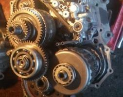 Photo #2: Allen's Automatic and Standard Transmission Repair $150 and up