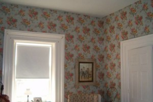 Photo #3: PAINTING AND WALLPAPERING by Annie Fox