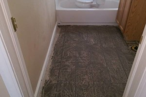 Photo #5: Experience carpet installer