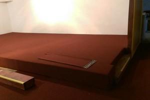 Photo #2: Experience carpet installer