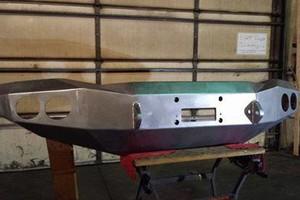 Photo #21: Welding & Custom Fabrication Services