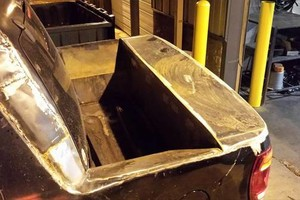Photo #19: Welding & Custom Fabrication Services