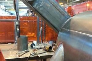 Photo #7: Welding & Custom Fabrication Services