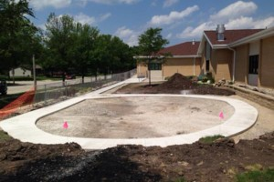 Photo #8: M&A Construction. Concrete Flatwork